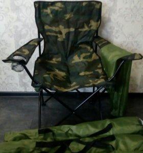 Складной стул 4шт.