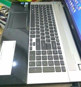 Замена клавиатур у ноутбуков