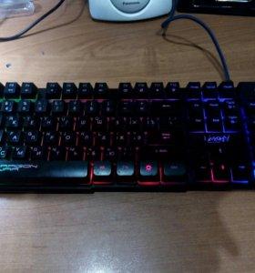 Клавиатура Dragon War