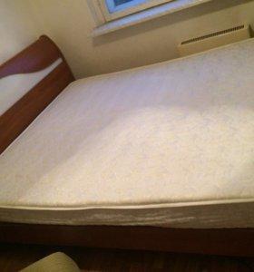 СРОЧНО!!! продам спальню