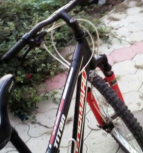 Велосипед Forward Titan mtb series