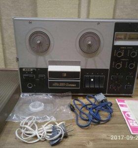 Elfa 201-2 stereo НОВЫЙ