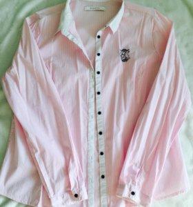 Женская рубашка XL