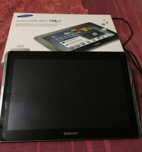 Samsung CALAXY tab 2 10.1