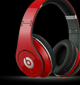 Наушники monster beats studio wireless