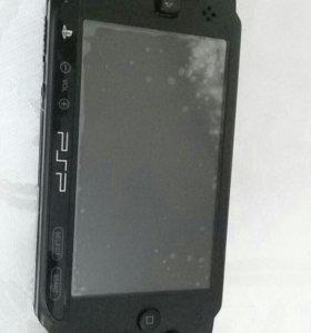 Плейстейшен PSP