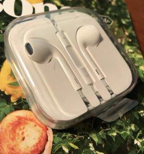 Наушники для iPhone5