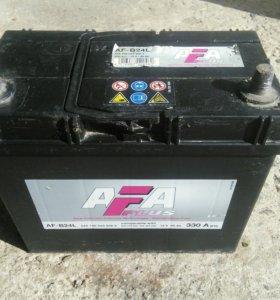 Аккумулятор AFA Plus AF-B24L 12В, 45Ач