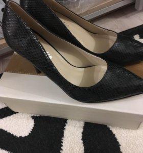 Новые туфли-лодочки 👠