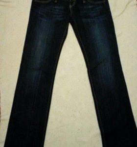 Новые джинсы TAYA