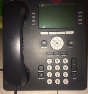 SIP телефон Avaya модель 9608