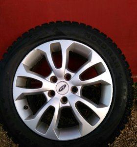 Колеса от форд мондео