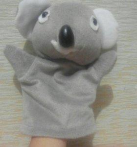 Кукла коала