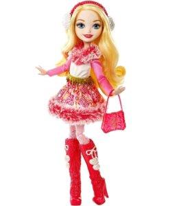Новые куклы Эвер Афтер Хай