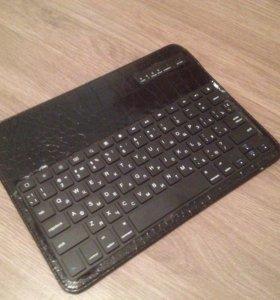 Беспроводная клавиатура для телефонов и планшетов.