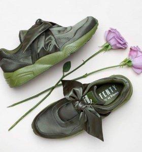 Puma Rihanna 👟 кроссовки оригинал