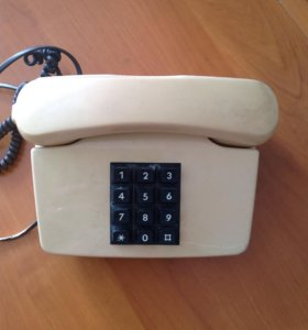 Телефон Фетап 751