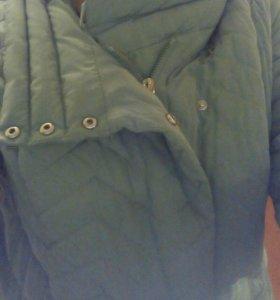 Пальто осеннее (межсезонное)