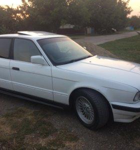 BMW Е 34 520