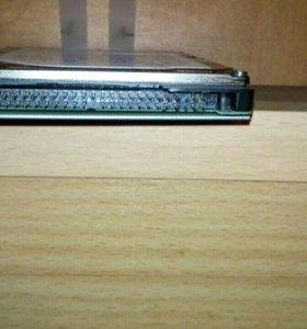 Жесткий диск на 120 гб от ноутбука
