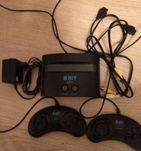 Dendy (NES) 8bit 300 игр