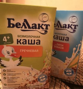 Каша Белакт