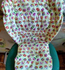 Чехол на стул для кормления