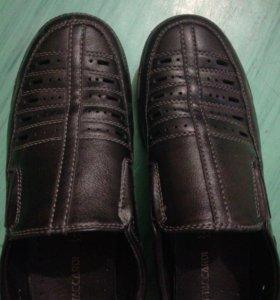 Вторая обувь для школы