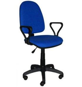 Стул кресло компьютерный на колесиках