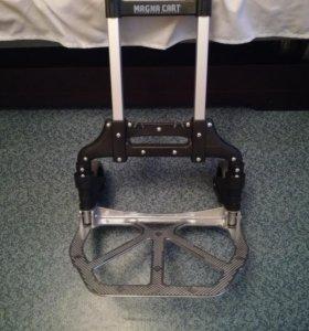 Тележка складная Magna Cart