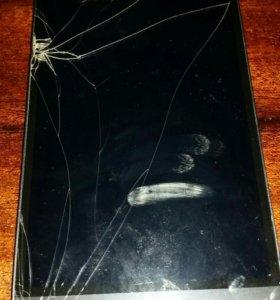 Телефон LG G3 stylus d690