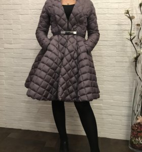 Пуховое пальто ODRI