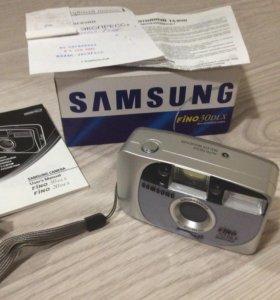 Пленочный фотоаппарат Samsung