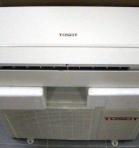 Сплит система Tosot 18