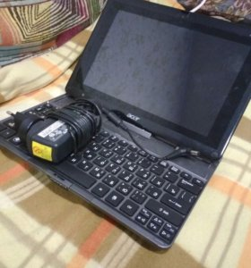Ноутбук- планшет