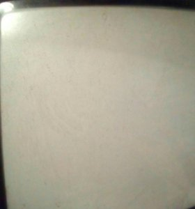 Телевизор горизонт ц261 времен ссср на запчасти .