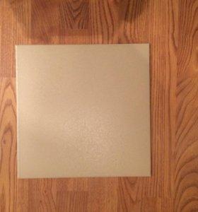 Керамогранит остатки 7 штук размер плитки 30x30 см