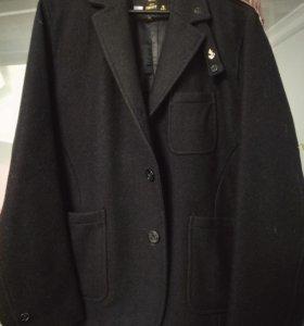 Куртка/пиджак (нат.шерсть)США Gerald & Stewart