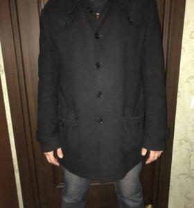 Пальто мужское 48р