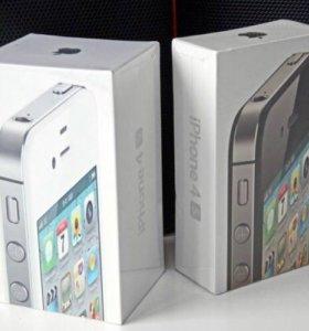 iPhone 4s айфон 4s 16Gb оригинал