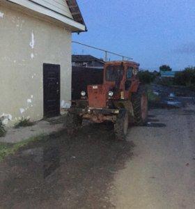 Трактор т 40. Обмен