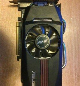 Asus GeForce GTX 550 Ti
