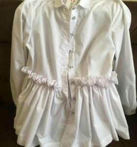 продам новую блузку ,фирменную AVTANDIL