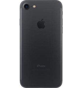 IPhone 7 Black 256