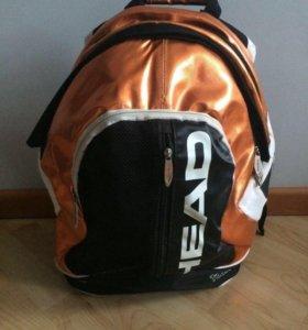 Рюкзак теннисный