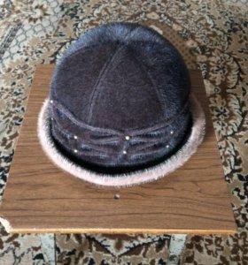 Шляпы для женщины