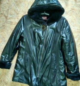 Куртка женская (зима)