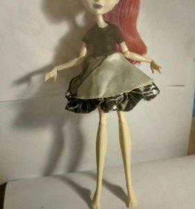 Мира шарц кукла эвр автер хай