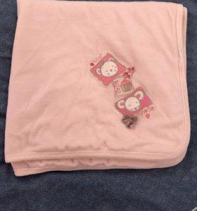 Одеяло Детское с наполнителем