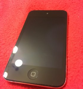 iPod Touch Black 64GB